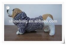 New Knit Dog Sweater