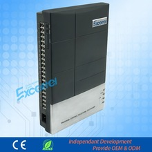 Excelltel / PABX /intercom pbx system/Mini pbx/CS+416 4 CO line 16 extension