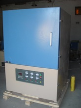 Brother Company new larger size 500x500x500mm XD-1700M 1700deg.c high temperature electric furnace