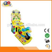 motorcycle simulator game arcade machine kids racing motorcycle