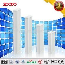 AE-420 OEM & ODM Background Music Outdoor Column MP3 Speaker