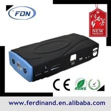 Multi-function36000mah Pocket Power Battery Rosh Certification And Emergency Tool Kit Type Car Jump Starter