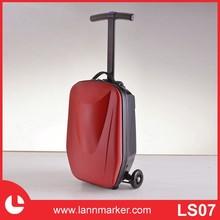 New Design Electric Luggage Trolley