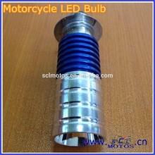 SCL-2014040245 Brightness akt LED Light Bulb For Motorcycle P15D-25-1 LED