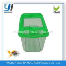 portable plastic fish tank
