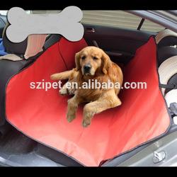 Alibaba Pet Car Hammock dog car seat cover factory IPT-PB06