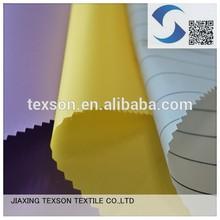 100% polyester taffeta 190t