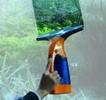 2015 newlyh de gran capacidad automática limpiador de ventanas