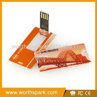 1gb 2gb 4gb 8GB 16GB usb card flash drive wholesale