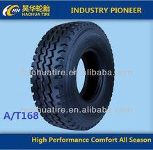 All steel radial truck tire 10.00R20 11.00R20 12.00R20 13.00R20 THREE-A, YATAI, 'YATONG, SHENGTAI, AOTELI, EA GOOD, SANJIA