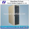 Rede de chão de vidro da porta do armário/equipamentos de rack aberto/gabinete racks