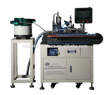USB wire soldering machine / data line soldering machine AM121 / cable making equipment