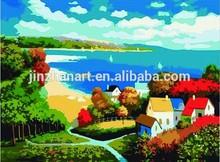 Landscape-4 oil painting on canvas