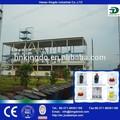 El uso de aceite de cocina usado la fabricación de biodiesel, el biodiesel precio de la máquina