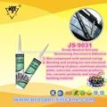Js-9031 grado de silicona neutra resistencia a la intemperie sellador