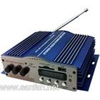 mini mp3 audio player amplifier car