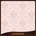 Levinger on line impresso Art Design Oriental flor papel de parede
