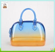 Wholesale top brand PVC lady bag models handbag manufacturers