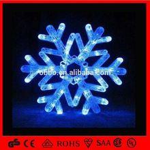 led Christmas lights holiday home ceiling window door tree decoration lights Led Christmas Snowflake Light