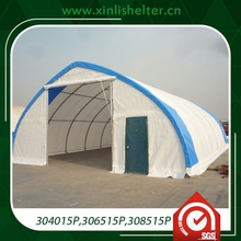 New Product Truss Fabric Covered Building