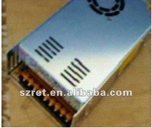 switch power supply 36V 10A for step motor drivers