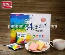 Ameria dry cream cake