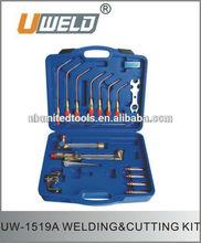 Medium Duty Welding&Cutting Kit