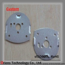 adjustable high quality stainless steel furniture parts in China