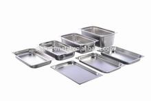 GN Pan Food Warmer Buffet Pans audited supplier