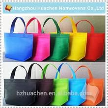 Make to Order Nonwoven Technics PP Nonwoven Fabric Bag Usage Material