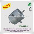 ca eléctrica 220v servo motor eléctrico para la cocina de escape