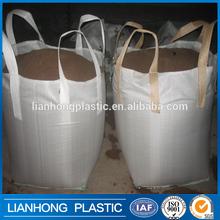 high quality cheap PP bulk bag,fibc bag,jumbo sand bag