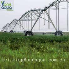Aquaspin DYP462 irrigation pivot