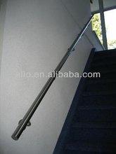 hospital corridor handrail