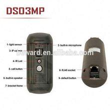 New Type Smart Home 2.4Ghz Digital Wireless Intercom Video Door Phone