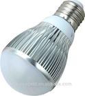 2014 led bulb light new model greenergy big beem angle e27