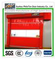 cartão de acesso rápido controle do obturador de rolamento portas