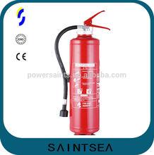 Con en3 approvato, schiuma 6l estintore attrezzature