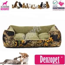 detachable & washable pet cushion pet bed dog bed