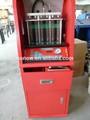 Ho-6t gasolinainjector de diagnóstico e limpeza da máquina, máquina de diagnóstico de automóveis