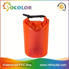 2015 Newest Design Container Dry Bag for outdoor sports