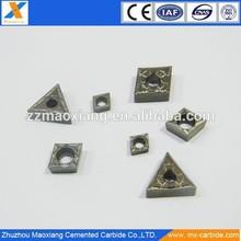 Top quality Cermet inserts/cnc Turning inserts TNMG/CCMT/CNMG