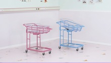 Hospital Baby Cot Dimensions for newborn