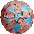 Promocionais personalizadas desenho guarda-chuva dos miúdos