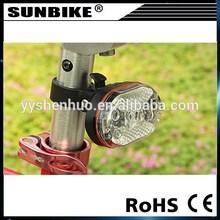 high quality hot sale bike rear light led