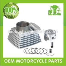 Alibaba china motorcycle parts/motorcycle engine cylinder 200cc