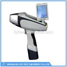 Handheld XRF Platinum Spectrometer