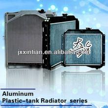 aluminium radiator for Toyota 16400-74810