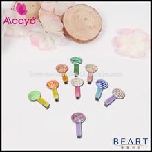 AICCYO Hot Salling Hair Accessory Mix color bun hair pin,hair clip accessories