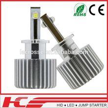 HC-H3 Excellent Quality High Safe Auto Mini High Power Projector Car LED Bulb H3 12V 55W Fog Lights 4000LM
